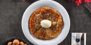 Ordu mutfağının yöresel tatlısı Cotyora'yı, Ramazan'da Nelipide'de deneyin