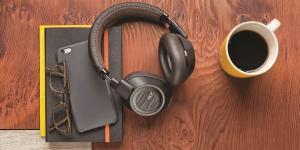 Kablosuz kulaklıkla özgür ve kesintisiz müzik keyfi!