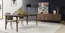 Ev mobilyasında klasik motifler ve güncel çizgiler birleşiyor…