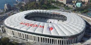 Kone, Vodafone Arena'da taraftarları konfora taşıyor…