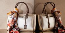 Zühre, ürün portföyüne eşarp ve çanta koleksiyonu ekledi…