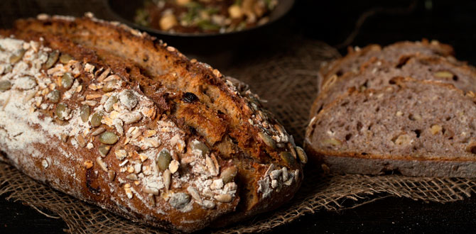 "240 Derece'den leziz ""Saray"" ekmeği"