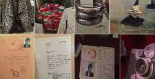 Barış Manço'nun hayatının en özel eşyaları 16 Haziran'da ANKAmall'da…