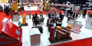 Konya'da güvenlik ürünleri dikkat çekti…