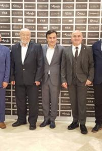 Aslandağ Group'un geleneksel iftar daveti, sektör temsilcilerini buluşturdu…