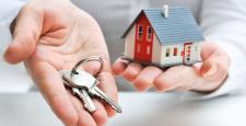 Ramazan ayının bereketiyle 'Bir evim olsun' diyen herkes ev sahibi oluyor…