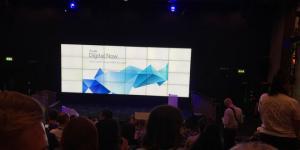 CRM Medya, Dublin'de 'Google Digital Now' etkinliğine katıldı…