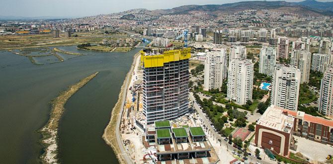 İzmir'de bir ilk: Türkiye, Dokadek 30 ile tanışıyor…