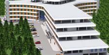 Ankara Etimesgut Hastanesi Ekin Endüstriyel'i tercih etti…