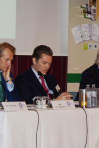 EPLF General Assembly 2017 in Austria – Innovation Manifesto: Strategy for the future of laminate flooring