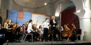 III. Çeşme Uluslararası Klasik Müzik Akademisi ve Festivali için geri sayım başladı…