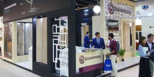 Kastamonu Entegre'nin ürün çeşitliliği ve kalitesi, Beyrut ve Dubai'ye taşındı…