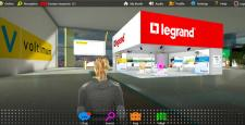 Legrand Grubu, Voltimum Sanal Fuarı'nda ELIOT™ Programı'nın detaylarını paylaşacak