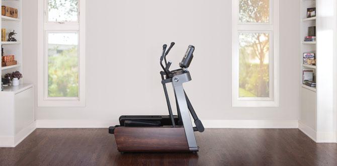 Egzersiz deneyimini vücudunuza göre özelleştiren teknoloji: Life Fitness FS4