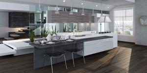 İntema Lumina'yla mutfakta kendi modanızı yaratın…