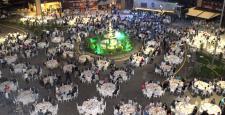 Geleneksel OTONOMİ İftarı 1.500 kişinin katılımıyla gerçekleşti…