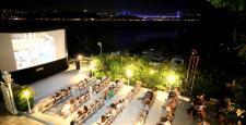 Sait Halim Paşa Yalısı'nda 'Gaggenau ile Boğazda Sinema Keyfi' devam ediyor…