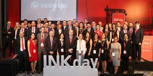Siegwerk, Inkday'da sektörün liderlerini ağırladı; son yenilikleri açıkladı…