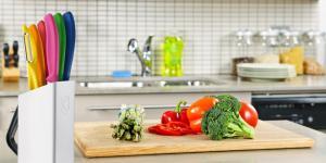 Yazın enerjisi Victorinox ile mutfaklara taşınıyor…
