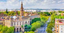 Tarihe yakından tanıklık etmek için Endülüs ve İspanya'yı Vizyon Turizm ile keşfedin…