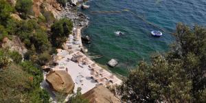 İstanbul'un içinde İstanbul'dan uzaklaşacağınız tatil rotası: Büyükada YADA BEACH CLUB