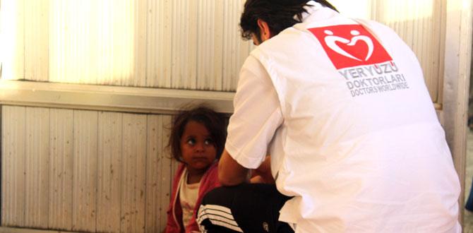 Yeryüzü Doktorları Yemen'deki kolera salgınına ilaç yardımı yapacak