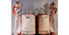 Artık kombinler Zühre çanta modelleri ile tamamlanacak…