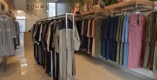 Zühre 27'nci mağazasını Endonezya'da açtı