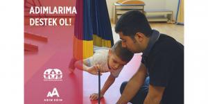 39. İstanbul Maratonu'na katıl, Cerebral Palsy'li çocuklara destek ol…