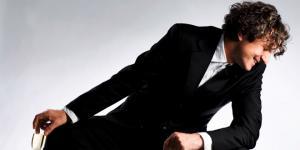 Balkan müziğinin dünyaca ünlü ismi Goran Bregoviç Harbiye'de…