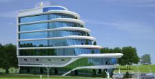 Royal Marin Business Center ile sınırların ötesinde bir iş merkezi Kartal'da yükseliyor…