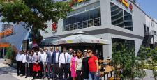 Tavuk Dünyası'nın ödüllü lezzetleri Kartal Sahil'deki yepyeni restoranında lezzetseverlerle buluşuyor…