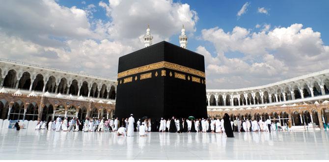 Lüks ve delüks inanç turizmine ilgi yoğun…