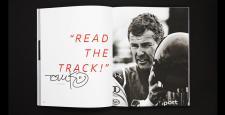 Audi Sport'un Marka Kitabı'na Red Dot'tan 3 ödül birden…