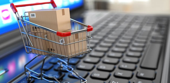 Aşırı sıcak e-ticareti ikiye katlıyor…