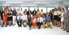 AvivaSA'dan sektöründe bir ilk daha: Yeni Nesil Ofis