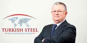 Çelik sektöründen 7 ayda 10,9 milyon tonluk ihracat…