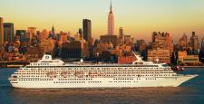 Bayramda Cruise turlarına yoğun talep var…