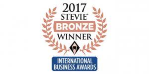 Danone Akademi Türkiye'ye Stevie'den bronz ödül…