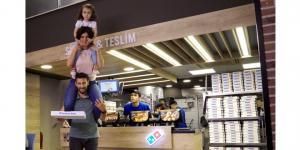 Domino's Pizza'dan bütün aileyi doyuracak kampanya…