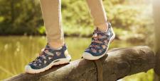ECCO sandaletler ile ferah ve konforlu bir bayram tatili…