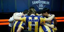 1907 Fenerbahçe Espor League of Legends Türkiye Şampiyonluk Ligi'ni lider tamamladı…