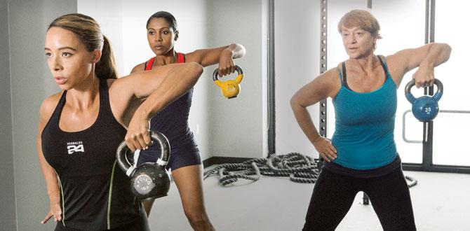 Tatilde Fitness'a devam etmenin 9 yolu…