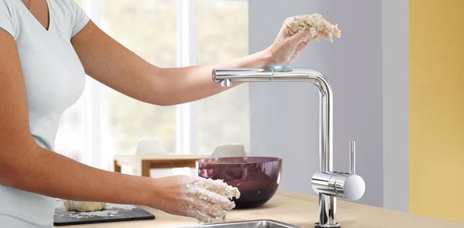 Çocuklu ailelere rahatlık sağlayacak banyo ve mutfak tasarımları…