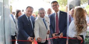 İzmir'in yeni konsept ilk Hotpoint mağazası açıldı…