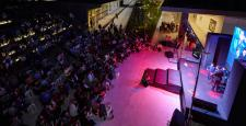 Ahmet Berker İncek Loft'da Ankaralılara caz müziği ziyafeti sunacak…