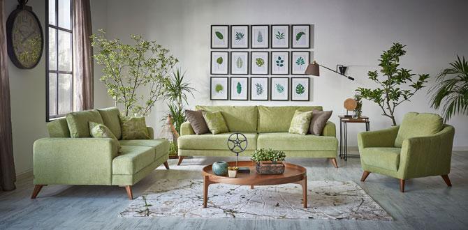 Doğadan ilham alan tasarım: Sylva