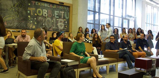 Nurus'tan genç tasarımcılara teoriyi gerçeğe dönüştürme fırsatı…