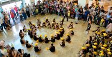 Oyak Renault Yaz Okulu çocukların yaz tatilini renklendirdi…