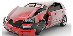 Son 10 yılda 400 bin araç perte çıktı…